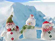 На Кубань придут 16-ти градусные морозы