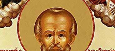 В Тимашевск прибудут мощи великих святых