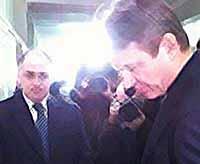 Ткачев недоволен тем, как в Тимашевске ведут  борьбу с АЧС