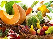 Как правильно хранить и выбирать осенние фрукты