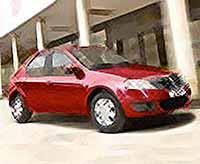Новый Renault Logan появится в России в 2013 году