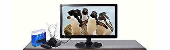 Как подключить цифровую приставку для приема цифрового ТВ