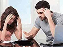В России 32% семей имеют непогашенные кредиты
