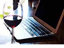 В России разрешили  продажу алкоголя через интернет