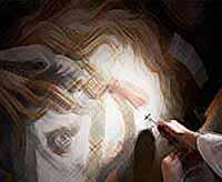 В Италии ученые раскрыли тайну утраченной фрески Леонардо Да Винчи (видео)