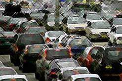 На автомобилистов хотят полностью возложить оплату строительства дорог