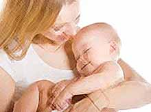 В России предлагают за рождение первенца платить 10,5 тысяч рублей ежемесячно