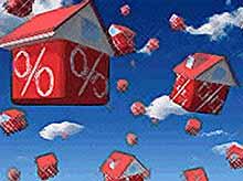 Ставки по ипотеке к концу года будут ниже 10%