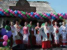 """Какие фестивали пройдут в  \""""Атамани\"""" в 2013 году?"""
