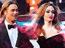 Названа официальная причина развода Анджелины Джоли и Бреда Питта