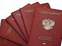 С начала года в крае  оформили более 12 тысяч загранпаспортов
