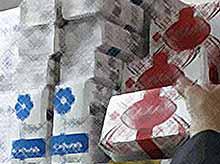 Из кубанских магазинов исчезнет украинская соль