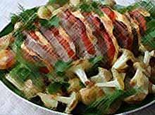 Запеченная свинина: вкусные рецепты