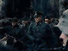 «Сталинград» стал самым кассовым фильмом в России в 2013 году