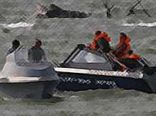 Пограничники задержали рыболовов-нарушителей
