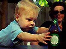 Юридический казус позволит продавать пиво детям ?