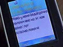 Телефонные мошенники наживаются на трагедии в Домодедово