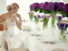 Молодожены не заплатили за свадебный банкет и сбежали вместе с гостями (видео)
