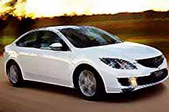 Количество попыток угонов автомобилей в России с начала 2011 года возросло на 53%