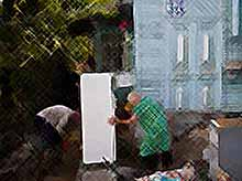 Россияне назвали главным событием 2012 года наводнение в Крымске