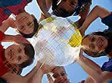 Сегодня Международный день защиты детей.