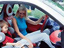 Материнский капитал  разрешат тратить на покупку авто