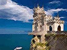 Крым стал лидером среди самых популярных российских курортов