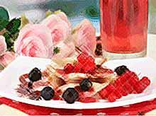 Вареники с ягодами: ТОП-7 летних рецептов
