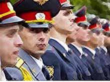В Краснодаре пройдет первый в истории современной России полицейский бал