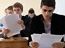 Сегодня выпускники Кубани сдают ЕГЭ по обществознанию и химии