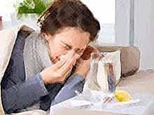 Осторожно грипп !!!