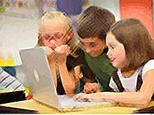 Детям запретят  соцсети