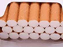 Продажи сигарет в крупных пачках запретят