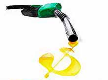 Автомобильный обман: цены на бензин подняты, транспортный налог не отменен
