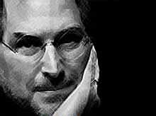 Сегодня вышла  в свет книга о Стиве Джобсе (видео)