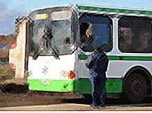 В Тимашевске пройдет профилактическое мероприятие «Автобус»