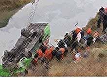 На Кубани произошло  два тяжелых ДТП , в котором пострадали дети