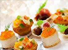 Новогодние рецепты на Старый Новый год : закуски из рыбы