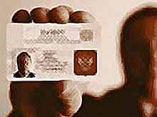 Российский паспорт могут заменить на пластиковые карты с чипом