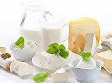 Молочные продукты на завтрак помогут похудеть