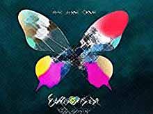 Сегодня в Швеции откроется Евровидение 2013