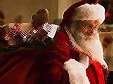 Почему детям важно верить в Деда Мороза