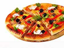 Диетологи изобрели пиццу для похудения
