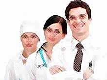 Молодые врачи, работающие в сельской местности,получат миллион рублей
