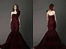 Свадебные платья от Веры Вонг сезона весна-2013