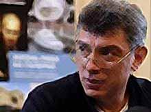 Политики об убийстве Немцова