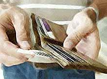 Впервые за 5 лет в России снизились реальные зарплаты
