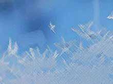 В Тимашевске прогнозируется пятиградусный мороз
