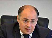 Алексей Житлов переизбран главой Тимашевского района