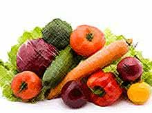 Эксперты: летом подешевеют овощи, фрукты и рыба